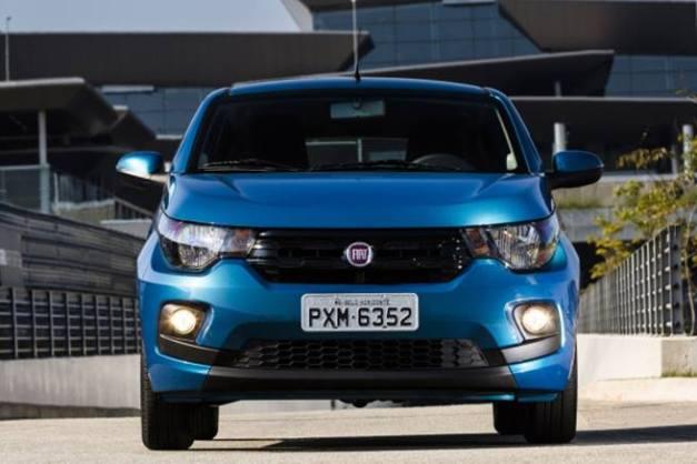 FIAT Mobi Easy 2020 $760.000 Nafta 1.0 L 70cv