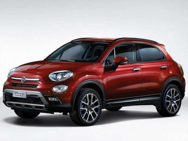 Fiat 500X Pop Star Todoterreno Nafta 1.4 L 140cv $524.000