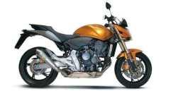 Honda Hornet 600 3