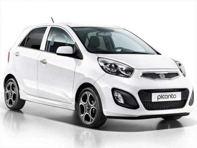 KIA Picanto EX Hatchback Nafta 1.2 L 87cv u$s16.656 KIA Picanto EX Aut Hatchback Nafta 1.2 L 87cv u$s17.946