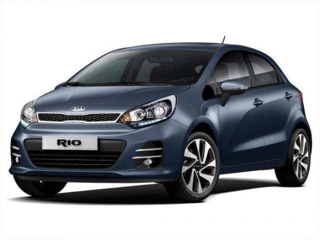KIA Rio EX 5P Hatchback Nafta 1.4 L 107cv u$s21.159 KIA Rio EX 5P Aut Hatchback Nafta 1.4 L 107cv u$s23.159