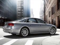 Audi A8 (2018) Precio, Versiones, Equipamiento, Motor, Fotos 2