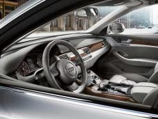 Audi A8 (2018) Precio, Versiones, Equipamiento, Motor, Fotos 3