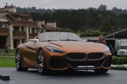 BMW Z4 Concept 20