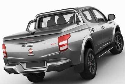 Fiat Fullback (2018) Precio, Versiones, Equipamiento, Fotos 1
