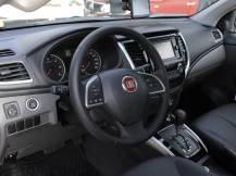 Fiat Fullback (2018) Precio, Versiones, Equipamiento, Fotos 10