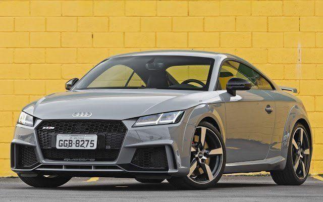 Audi TT RS Coupe 2019 en Argentina. Detalles, Precio ...