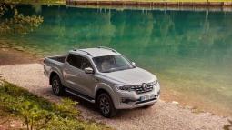 Renault Alaskan 2019, Precio, Versiones y Equipamiento 2
