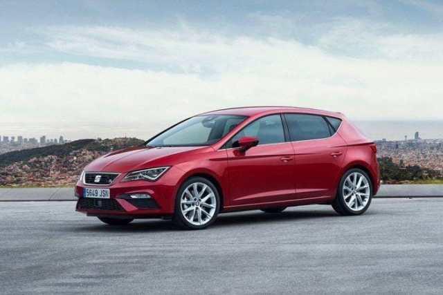 Seat Leon 2019 Precio en Argentina, Motor, Equipamiento