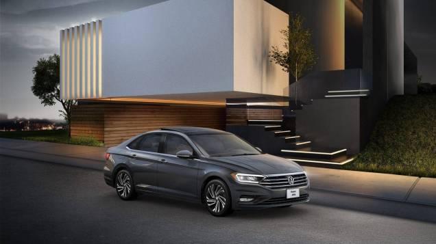 Nuevo Volkswagen Vento 250 TSI 2019 pronto en Argentina 1