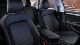 Nuevo Volkswagen Vento 250 TSI 2019 pronto en Argentina 4