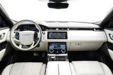 Range Rover Velar 2019, Precio, Versiones y Equipamiento 5
