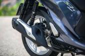 Nueva Honda SH 150i 2019, Precio, Motor, Novedades 4