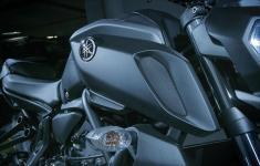 Nueva Yamaha MT-07 2019, Precio, Novedades 2