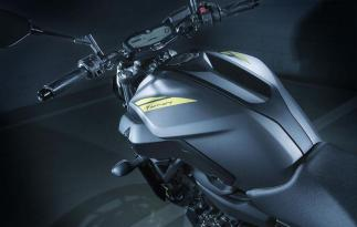 Nueva Yamaha MT-07 2019, Precio, Novedades 8