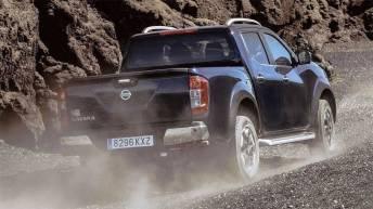 Nissan NP300 Frontier 2019-2020, Precio, Versiones, Equipamiento 1