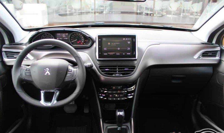 Asi Es El Nuevo Peugeot 2008 2020 Que Llegara A La Argentina