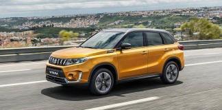 Nueva Suzuki Vitara 2020: Precio, Equipamiento, Fotos