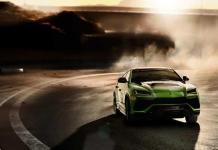 Nuevo Lamborghini Urus 2020: Precio, Fotos, Motor