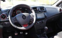 Nuevo Renault Sandero RS 2020