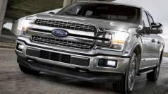 Asi es la Ford F150 2020 que llegara a la Argentina 1