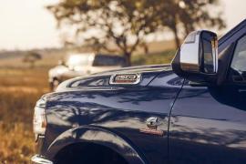 Nueva RAM 2500 Laramie 2020: Precio, Motor, Equipamiento y Fotos 5
