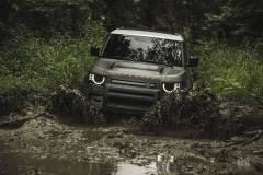 Asi es la Nueva Land Rover Defender 2020 3