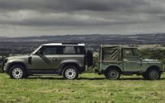 Asi es la Nueva Land Rover Defender 2020 4