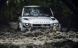 Asi es la Nueva Land Rover Defender 2020 7