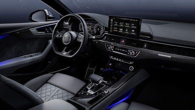 Nuevo Audi A5 2020 se presento en Europa