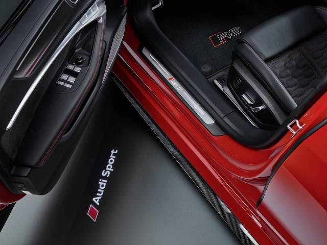 Nuevo Audi RS 7 Sportback 2020