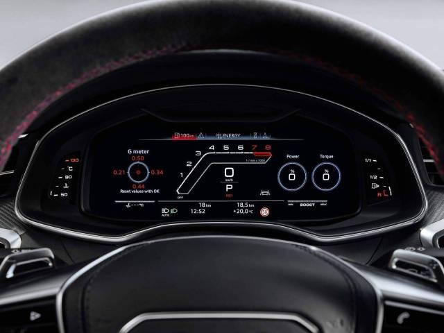 Nuevo Audi RS 7 Sportback 2020 con mas de 600CV