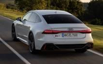 Nuevo Audi RS7 Sporback 2020 es más rápido de lo que dice Audi 5