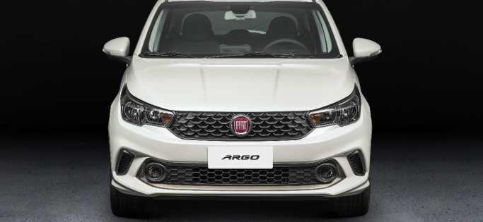FIAT Argo 1.8 Precision $1.118.400 Nafta 1.8 L 130cv L4