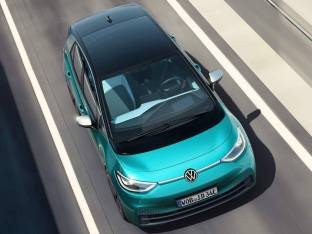 Nuevo Volkswagen ID.3 se presenta en Alemania 6