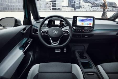 Nuevo Volkswagen ID.3 se presenta en Alemania 11