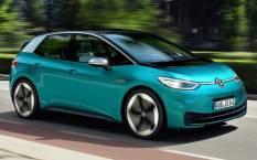 Nuevo Volkswagen ID.3 se presenta en Alemania 12