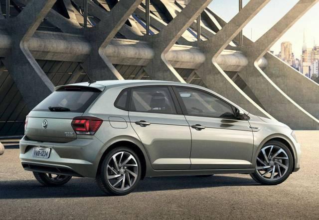 Nuevo Volkswagen Polo 2020 en Argentina