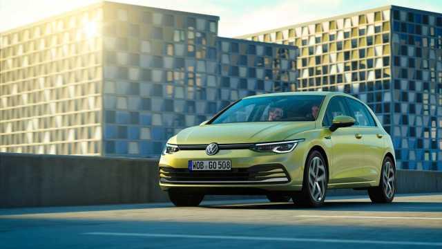 Volkswagen Golf 8 o MK8 2020 ¿Cuando llega a la Argentina?