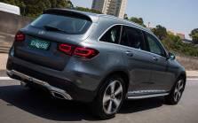 Mercedes-Benz GLC 2020: Precios, Versiones y Equipamiento 3