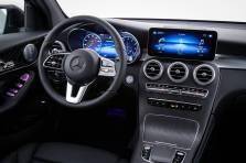 Mercedes-Benz GLC 2020: Precios, Versiones y Equipamiento 5