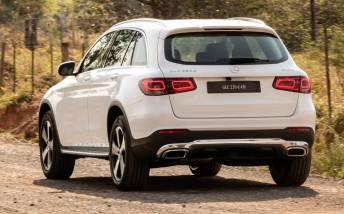 Mercedes-Benz GLC 2020: Precios, Versiones y Equipamiento 6