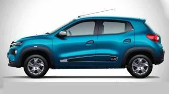 Nuevo Renault Kwid 2020: precio, fotos y ficha técnica 5