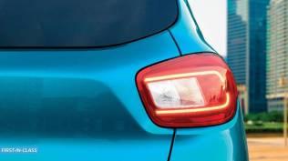 Nuevo Renault Kwid 2020: precio, fotos y ficha técnica 7