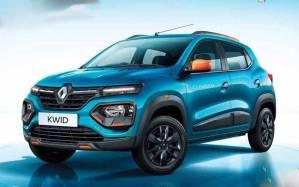 Nuevo Renault Kwid 2020: precio, fotos y ficha técnica 12