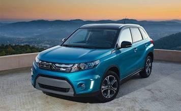 Suzuki Vitara 2021 en Argentina