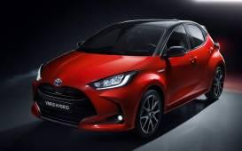 Toyota Yaris 2020 Hybrid: Precio, Motores y Equipamiento 1
