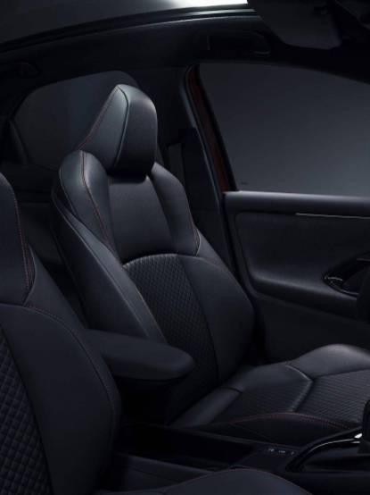 Toyota Yaris 2020 Hybrid: Precio, Motores y Equipamiento 7
