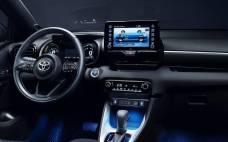 Toyota Yaris 2020 Hybrid: Precio, Motores y Equipamiento 8