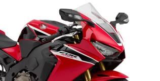 Honda CBR 1000RRR Fireblade 2020: Precios, Fotos, Ficha Técnica 4